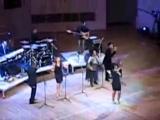 Harlem Golden Gospel Singers