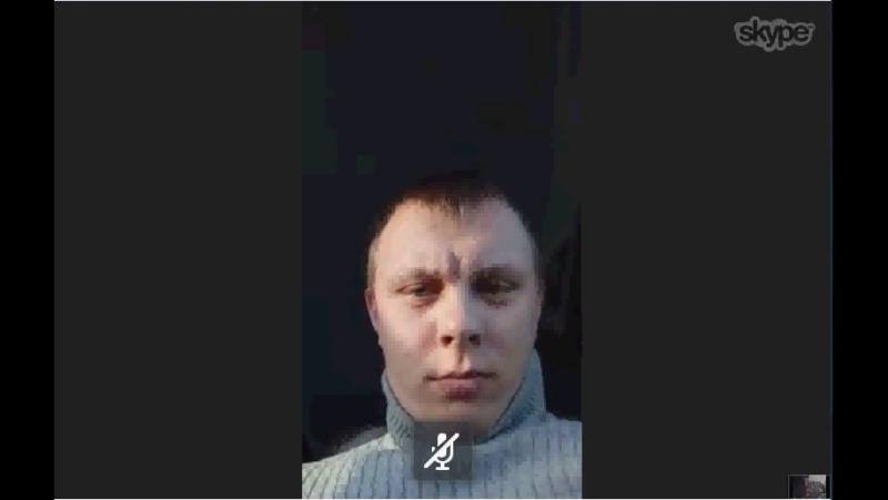 Колян Федотовских
