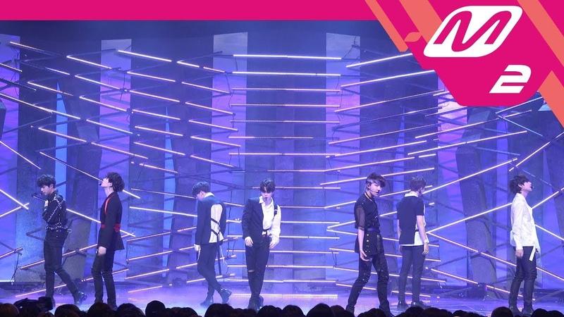 [MPD직캠] 방탄소년단 직캠 4K 'FAKE LOVE' (BTS FanCam)   @MCOUNTDOWN_2018.5.31