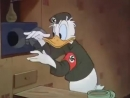 Дональд Дак Фашист «Лицо Фюрера» 1943