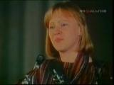 Татьяна Визбор - Я вернулся (Юрий Визбор)