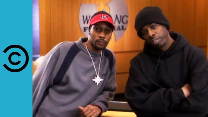 Chappelle's Show | Wu-Tang Financial