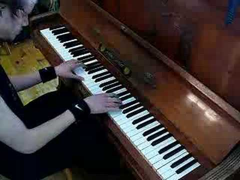 Session - Linkin Park (piano version)