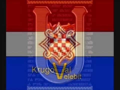 Baruni - Hrvatski Ratnik (Cirkus 1999.)