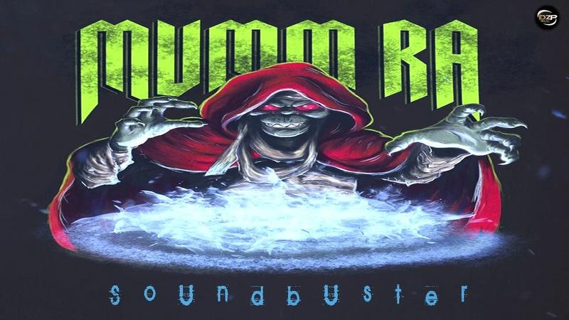 Soundbuster Mumm Ra