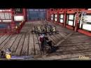 Трейлер новых божественных персонажей для игры Warriors Orochi 4!