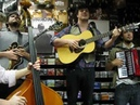 Mumford And Sons Sigh No More Rare Live Acoustic