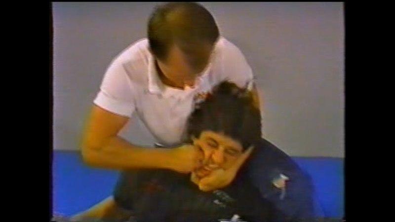 Искусство ниндзюцу болевые точки Martial Arts Ninjutsu Robert Bussey Pain Points