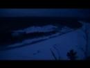 Сергей Александров Ночь в сугробе. Выживание в лесу зимой без палатки и костра. Поход на Ветлан. Снежная берлога.