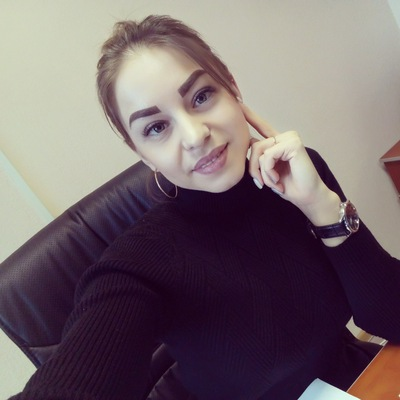 Евгения Обарлова
