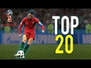 World Cup 2018 ● Top 20 Goals | HD