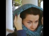 Как правильно носить шарфики-платочки. Ваш гид Грузия. ВК