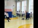 Открытый урок по теннису Лицей №14 Ижевск