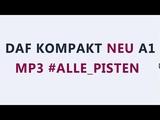 DaF kompakt A1 mp3 #allen Hortexten