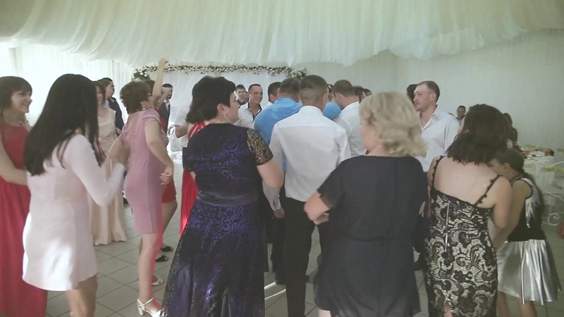Ведущая вашей красивой свадьбы Ася Елизарова