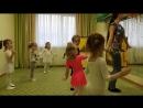 Танцы для детей
