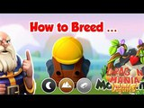 How to Breed Handyman Dragon , Gameplay , Dragon Mania Legends part 924 HD