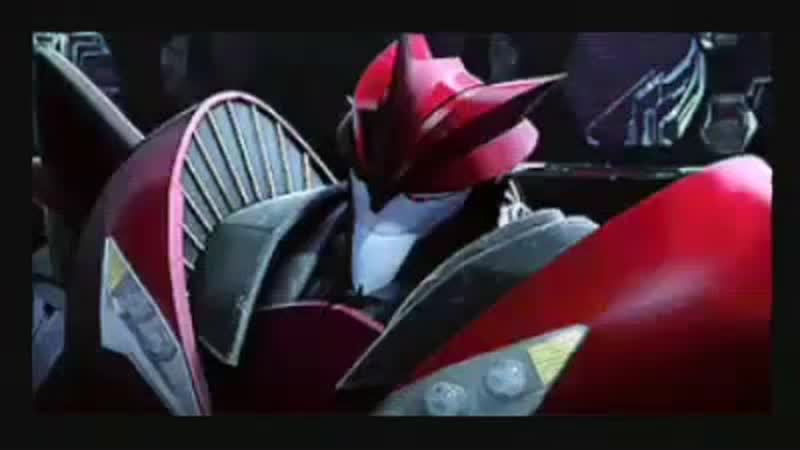 Transformers-Knock Out❣