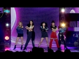 180203 Red Velvet - Bad Boy @ MBC Music Core Official Fancam