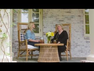 Разговор Риз Уизерспун и Бетти Уизерспун в рамках шоу «Познакомься с моей мамой»