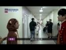 181012 | KBS Dancing High : Ep.6 - Backstage выступления Чон Сехён