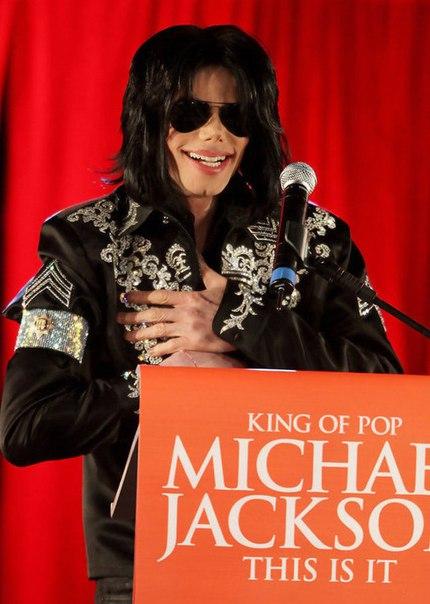 Сегодня в 2009: в Лондоне состоялась последняя в жизни Майкла Джексона пресс-конференция по поводу грядущих июльских концертов на лондонском стадионе «Арена О2». Эти концерты должны были стать прощальными в его карьере. После чего музыкант собирался уходи