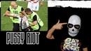 Акция Pussy Riot на ЧМ - 2018 по футболу