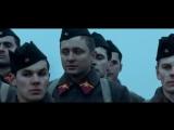 Евгений Миронов  (командир штрафбата) vs кремлевские курсанты.