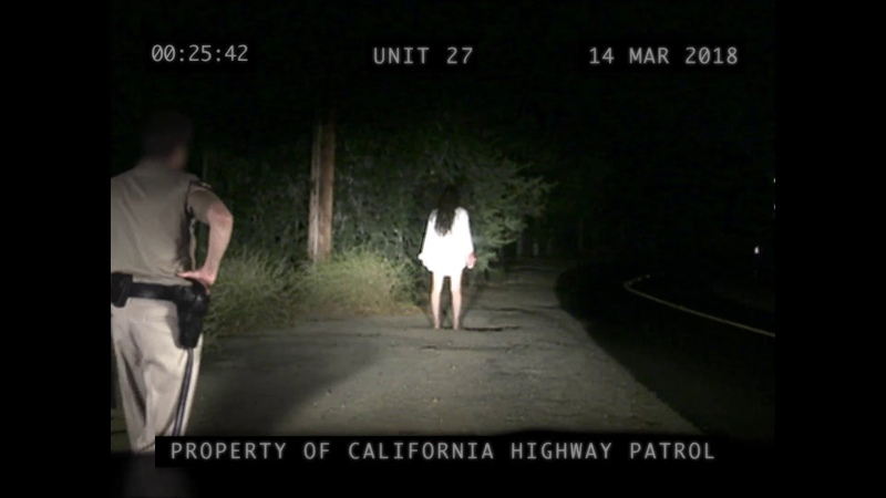 Daemon_9 Exclusive Teaser: FMV Horror Game Coming to Steam Halloween