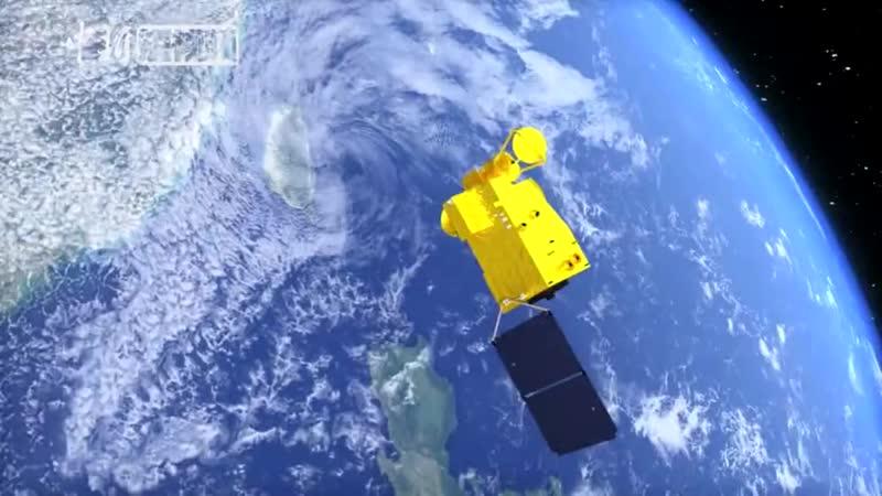中国成功发射海洋二号B星助力海洋强国建设