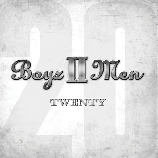 Boyz II Men альбом Twenty
