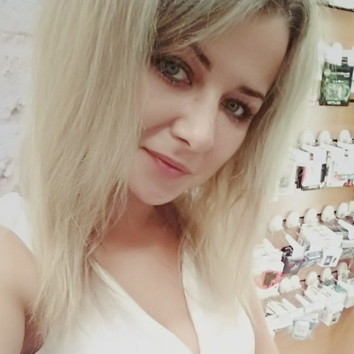 Анна Барменкова