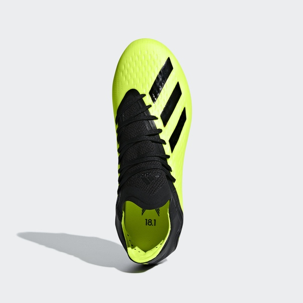 Футбольные бутсы X 18.1 FG