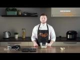 Мультипекарь REDMOND, сменная панель RAMB-09, рецепт печенья с творогом и грецкими орехами