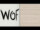 Интро для канала WoF