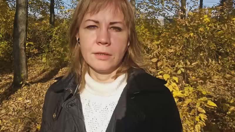Отзыв Натальи Исаевой о курсе ДЕНЬГАМ - БЫТЬ!