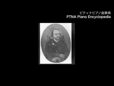 Alkan/Les mois 12 Morceaux caractéristiques, 8.Les moissonneurs ,Op.74/pfHarada Mina