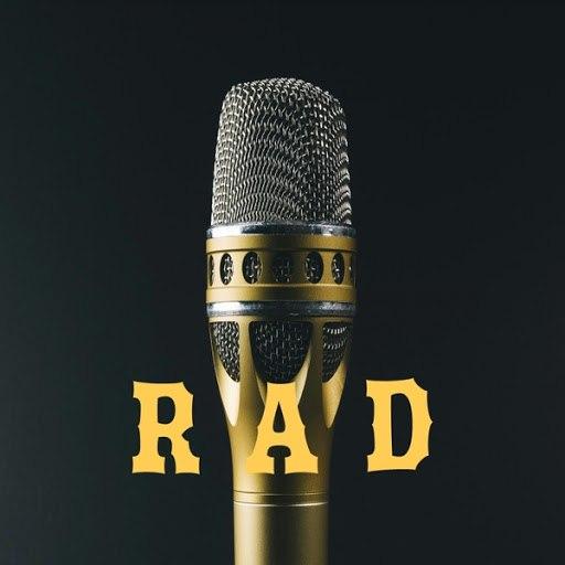 Rad альбом Say the Words (feat. Wild Fox)
