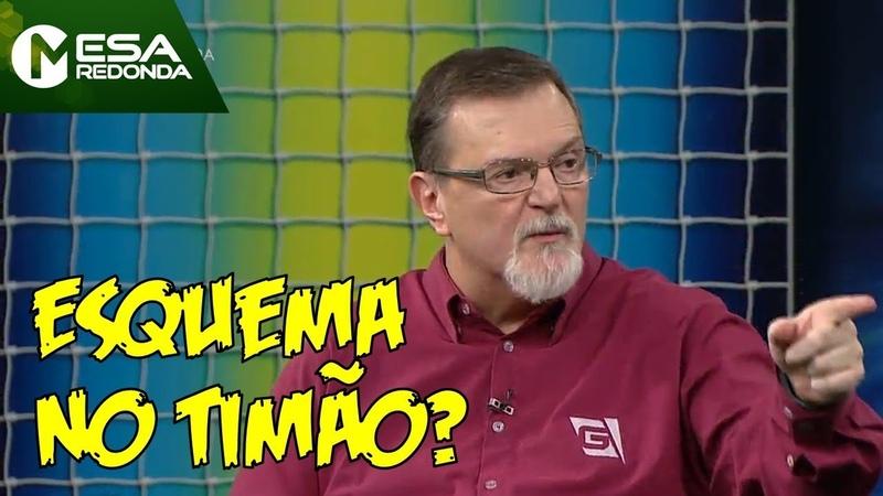 EXCLUSIVO: Chico Lang afirma que EMPRESÁRIO Carlos Leite é QUEM ESCALA o Corinthians