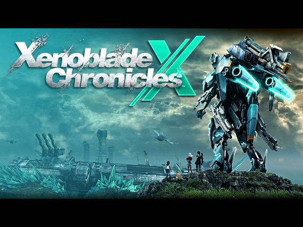 Black tar - Xenoblade Chronicles X [OST]