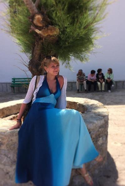 Виктория Панфёрова