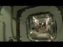 Российский космонавт испытатель бортинженер МКС Олег Артемьев показал как выглядит самый длинный маршрут по станции Пролетая