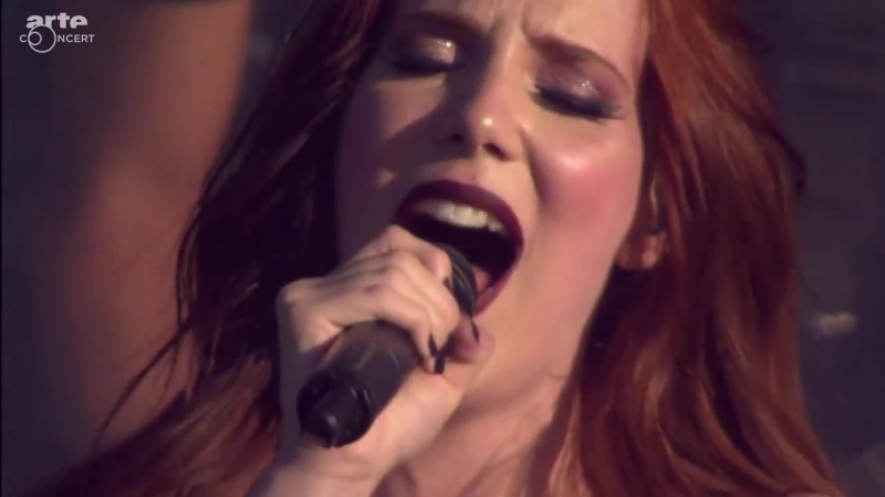 Epica 2015-06-21 Clisson, France - Hellfest