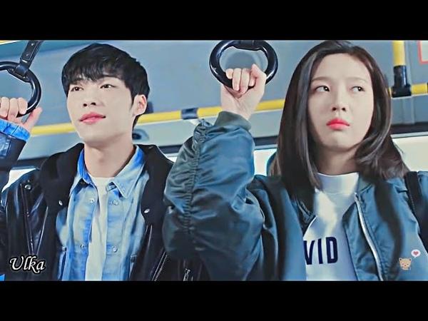 Kore Klip - Rüzgar Aldım Sallanıyorum