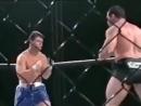 Олег Тактаров сегодня,бои без перчаток.Бои без правил ММА восьмиугольник.