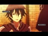Death March kara Hajimaru Isekai Kyousoukyoku  6 серия / Марш смерти под рапсодию параллельного мира 6 серия