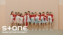 IZ*ONE 아이즈원 라비앙로즈 La Vie en Rose MV