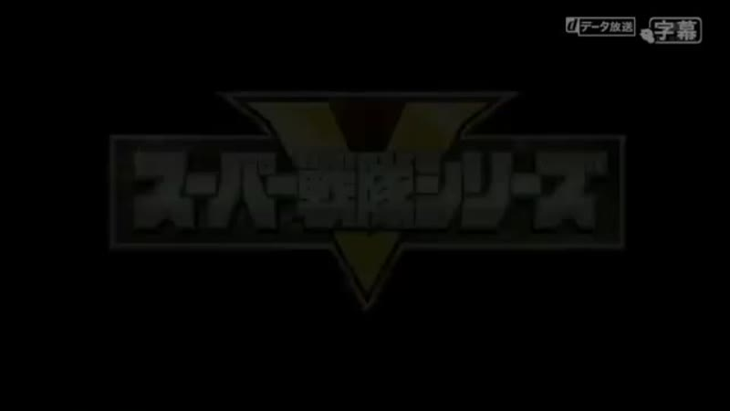 Kaitou Sentai Lupinranger vs Keisatsu Sentai Patranger Chase 37 RAW