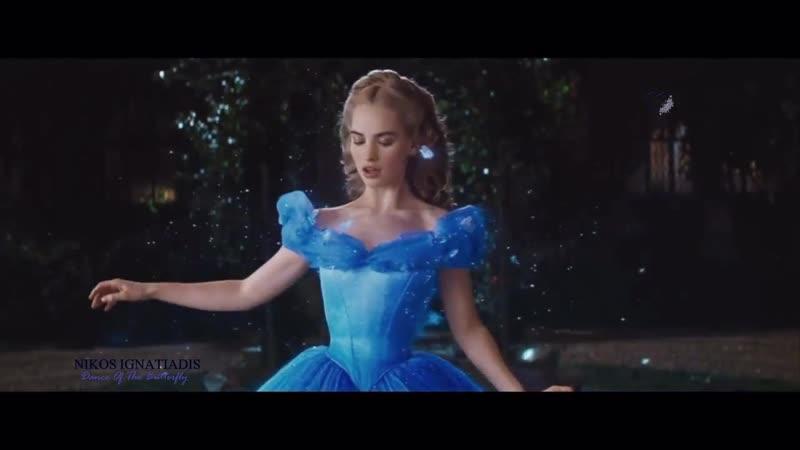 Dance Of The Butterfly - Nikos Ignatiadis