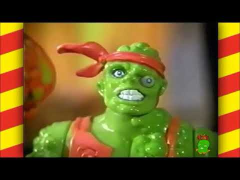 Vintage 80s Early 90s Toy Commercials Vol. 2